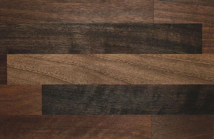 American Walnut solid wood kitchen worktop