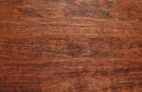 Bubinga solid wood kitchen worktop