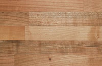 European Cherry solid wood kitchen worktop