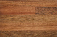 Jatoba solid wood kitchen worktop
