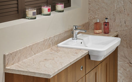 Mitchells Bathroom Wall Panels And Worktops Southampton
