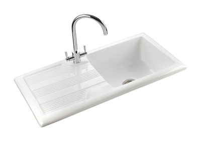rangemaster kitchen sinks are british made - Kitchen Sinks Uk