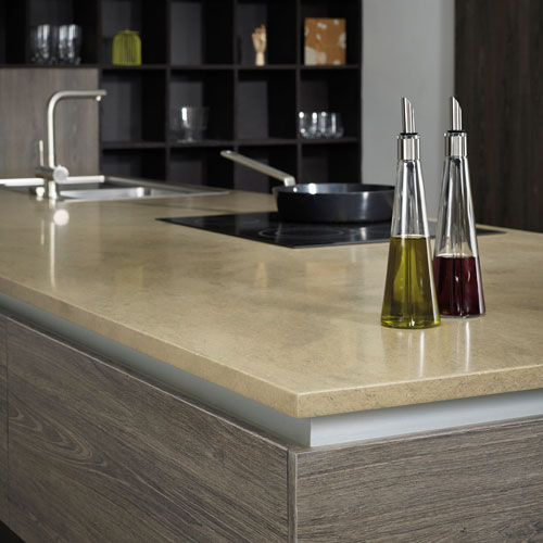 encore storm solid surface worktop