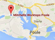 Mitchells Worktops Poole
