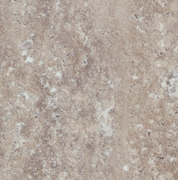 Travertine colour sample