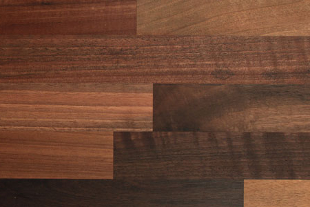 walnut solid wood kitchen worktop