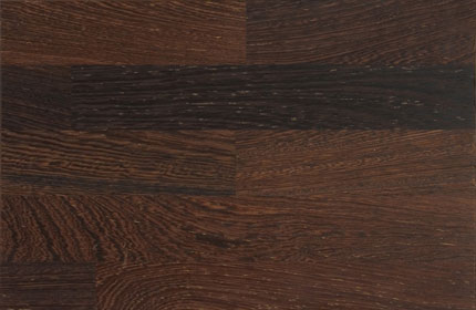 Wenge solid wood kitchen worktop